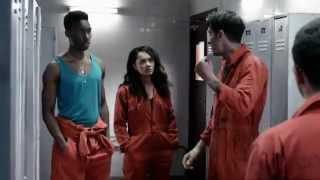 Misfits - S4-Ep2 trailer / Отбросы - трейлер 2 серии 4 сезона