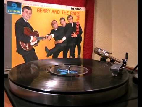Gerry & The Pacemakers - Chills - 1963