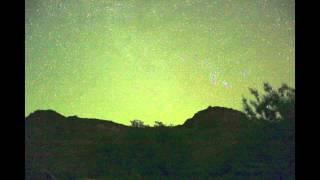 Moab Time Lapse Astrophotography: IO-Moon of Jupiter-Anugama
