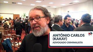Kakay | Presunção de inocência