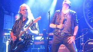 Kimmo Blom & Rock Rooster - Hard Lovin