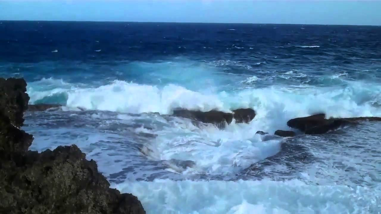 Pacific Ocean View From Guam - YouTube Pacific Ocean Pictures