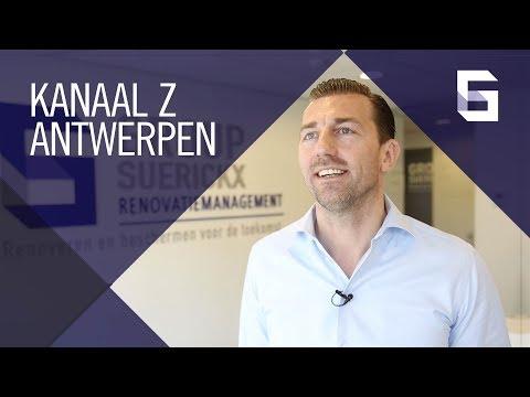 Group Suerickx - Z steden Antwerpen