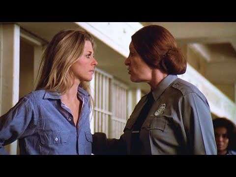 Bionic Woman & Charlie's Angels - Prison Break