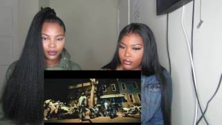 Meek Mill - Left Hollywood (official video) REACTION