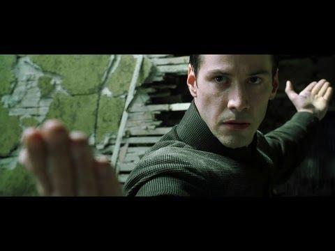 The Matrix  The End The Resurrection of Scott Mescudi