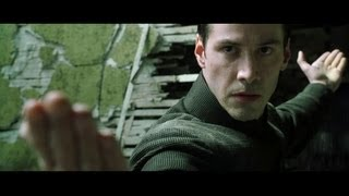 The Matrix - The End (The Resurrection of Scott Mescudi)