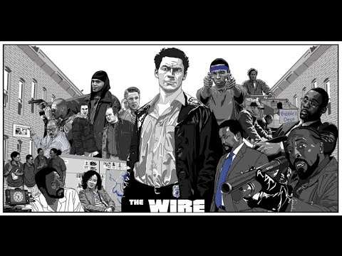 (HBO) The Wire's Long Overdue Review (+ bonus content)