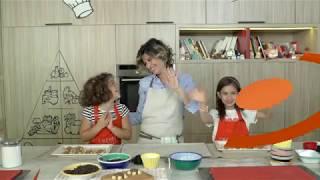 Çocuklar Mutfakta - 19. Bölüm