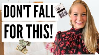 How to Save Money on Black Friday | How Companies MANIPULATE YOU to SPEND MORE | Avoid Debt