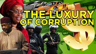 Top 5 the Richest People of Nigeria: The Luxury of Corruption | Legit TV
