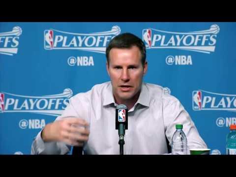 Inside The NBA: Bulls-Celtics Game 2 Analysis | NBA on TNT