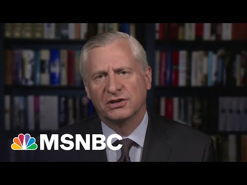Jon Meacham Tackles What Makes Conspiracies Comforting In New Podcast   Morning Joe   MSNBC