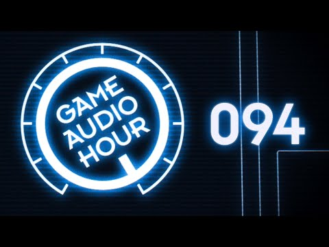 Game Audio Hour 094 - Atonalism, Serialism, and Synths Oh My