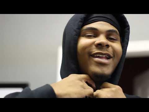 Day In The Life W/KC Pt.2 (Studio Vlog)