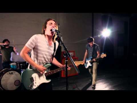 Let It Happen - Bridges (Official Music Video)