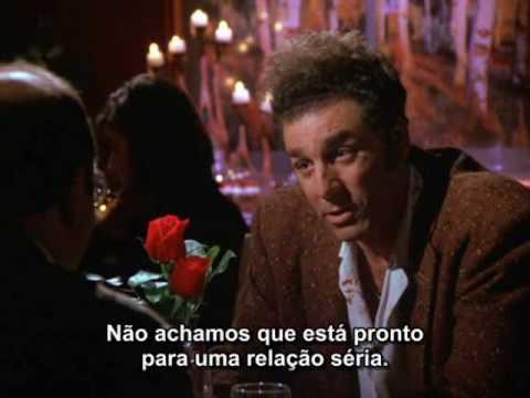 Seinfeld - George e Kramer terminam (legendado)