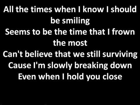 Trey Songz- Heart Attack Lyrics On Screen 2012 - YouTube.flv