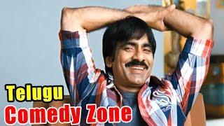 Telugu Comedy Zone Epi 195 - Back 2 Back Telugu Ultimate Comedy Scenes