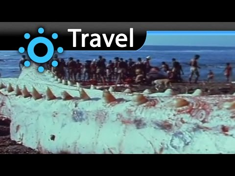 Sunda Islands Vacation Travel Video Guide