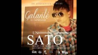 Video Galante El Emperador un sato download MP3, 3GP, MP4, WEBM, AVI, FLV November 2018
