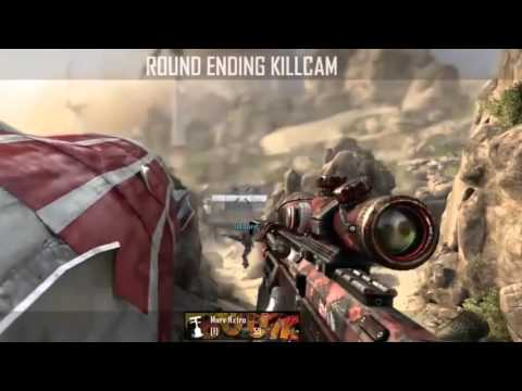 Thuroh's BO2 Edit