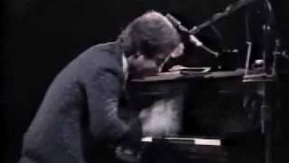 Billy Joel Angry Young Man Live 1982