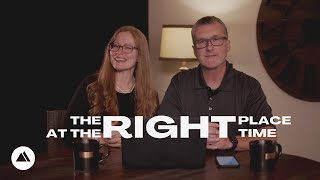 The Right Place, At The Right Time - Freedom Church LIVE!