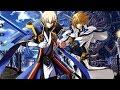 Jin Kisaragi [BlazBlue] vs Ky Kiske [Guilty Gear] ツ