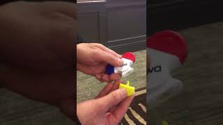 Highlighter Fidget Spinner