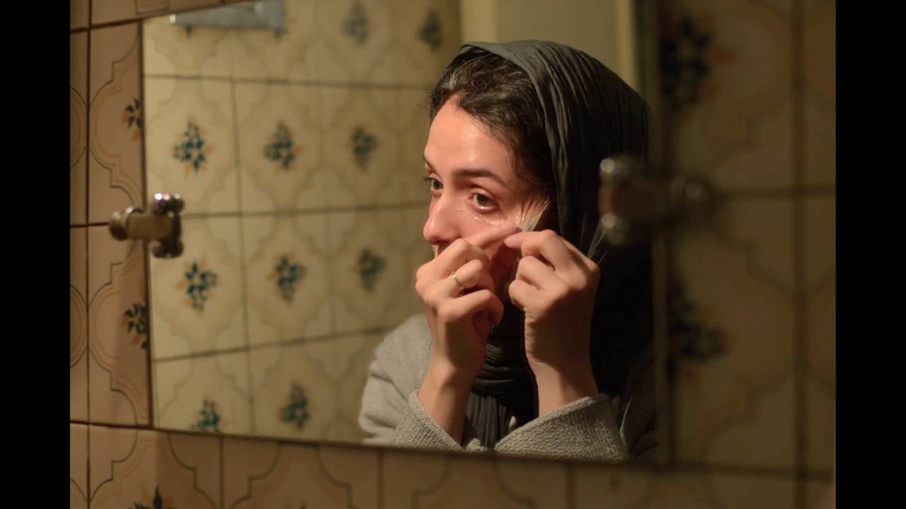 تماشا: پرونده یک فیلم - «فروشنده» ساخته اصغر فرهادی ...