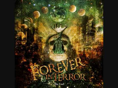 Forever In Terror- Sunlight Sands
