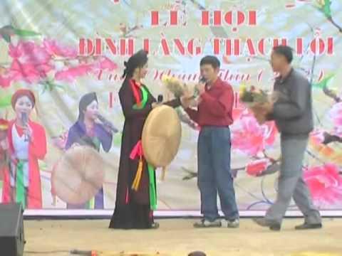 Tìm em trong chiều hội Lim Minh Thành & Trần Thử