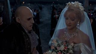 Addams Family Values 1993 Fester S Wedding