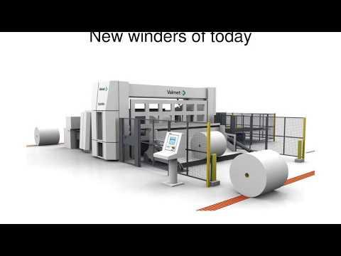 Improving winder safety