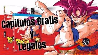 1ª TEMPORADA de Dragon Ball Super en HD GRATIS gracias a Microsoft
