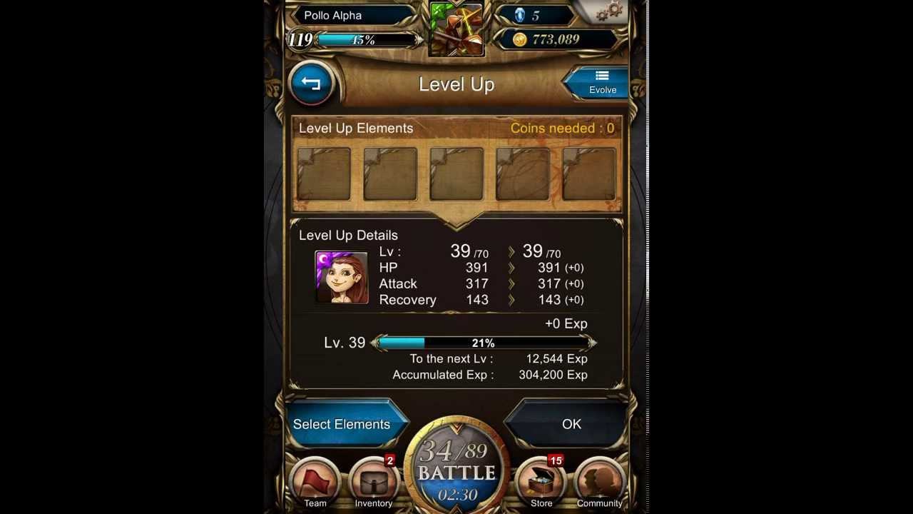 Guide for Skuld Grandmaster Stage - Tower of Saviors Forum