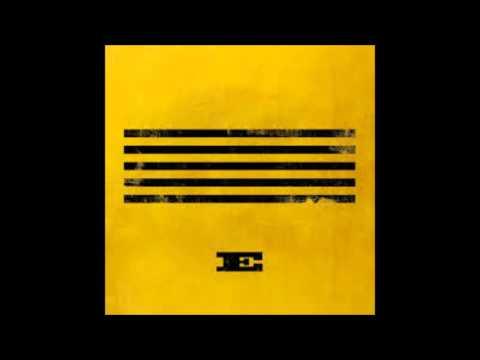 BIGBANG -  LETS NOT FALL IN LOVE (FULL AUDIO)