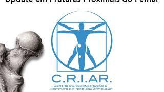 10 anos de CRIAr! Cirurgia do Quadril e Educação Médica Continuada!