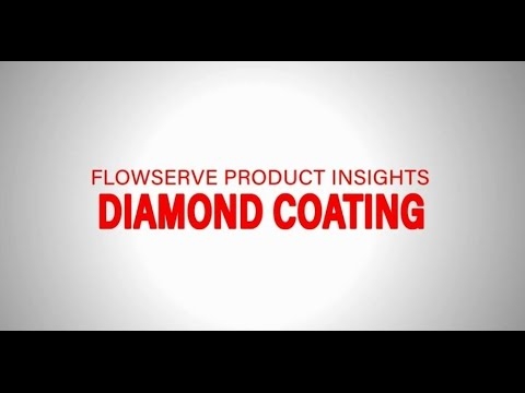 Diamond Seal Face Coating: For Tough Sealing Challenges