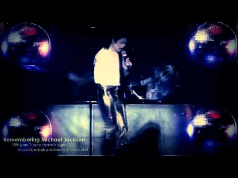25th of June Year Mix -- Michael Jackson 'Larger than Life' [HD] - Newoaknl