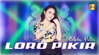Arlida Putri ft Adella - Loro Pikir (Official Live Music)