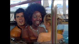 Top 10 Most Entertaining Big Brother UK Housemates
