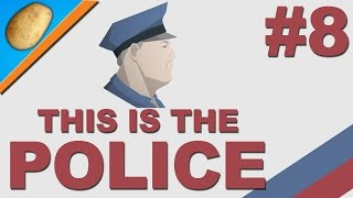This Is The Police Gameplay PC - Let's Play PART#8 - Female Officers!