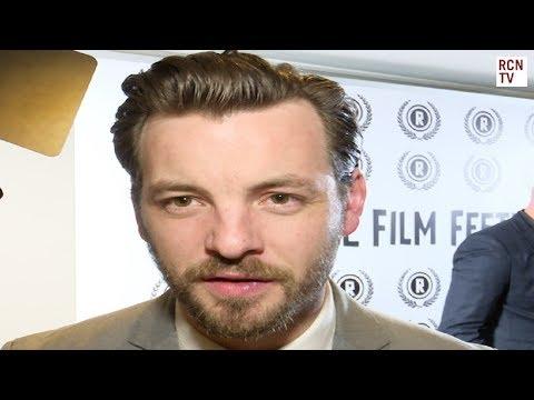 Gethin Anthony  Raindance Film Festival & Game Of Thrones