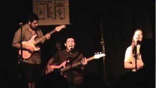 Epifania Folk-Fusion - Señora Chichera