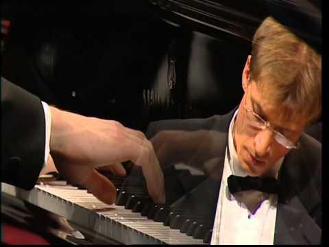 Concours de Genève - Gilles Vonsattel, 1er prix 2006