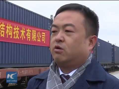 China, Pakistan launch direct rail and sea freight service