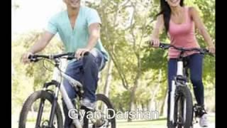 साइकिल चलाने के 5 गजब के फायदे | Cycle Chalane Ke 5 Gajab Ke Fayde