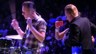 U2 Angel Of Harlem, Phoenix 2015-05-23